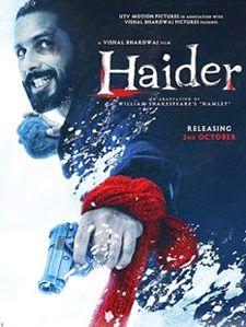 फिल्म हैदर- कश्मीर की आज़ादी की जंग या आतंकवादी बकवास? - :: हिन्दूराष्ट्र ::