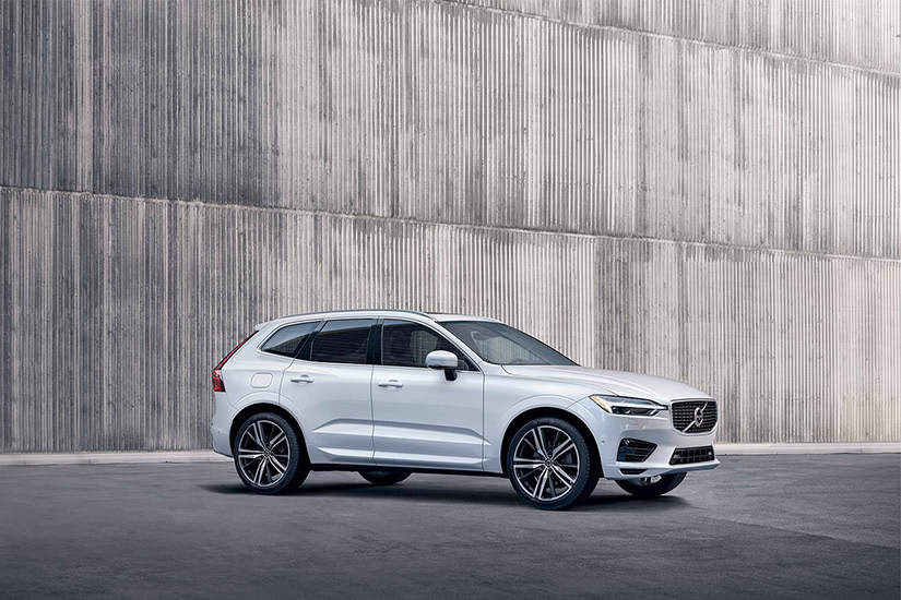 22++ Top rated luxury suv 2021 High Resolution