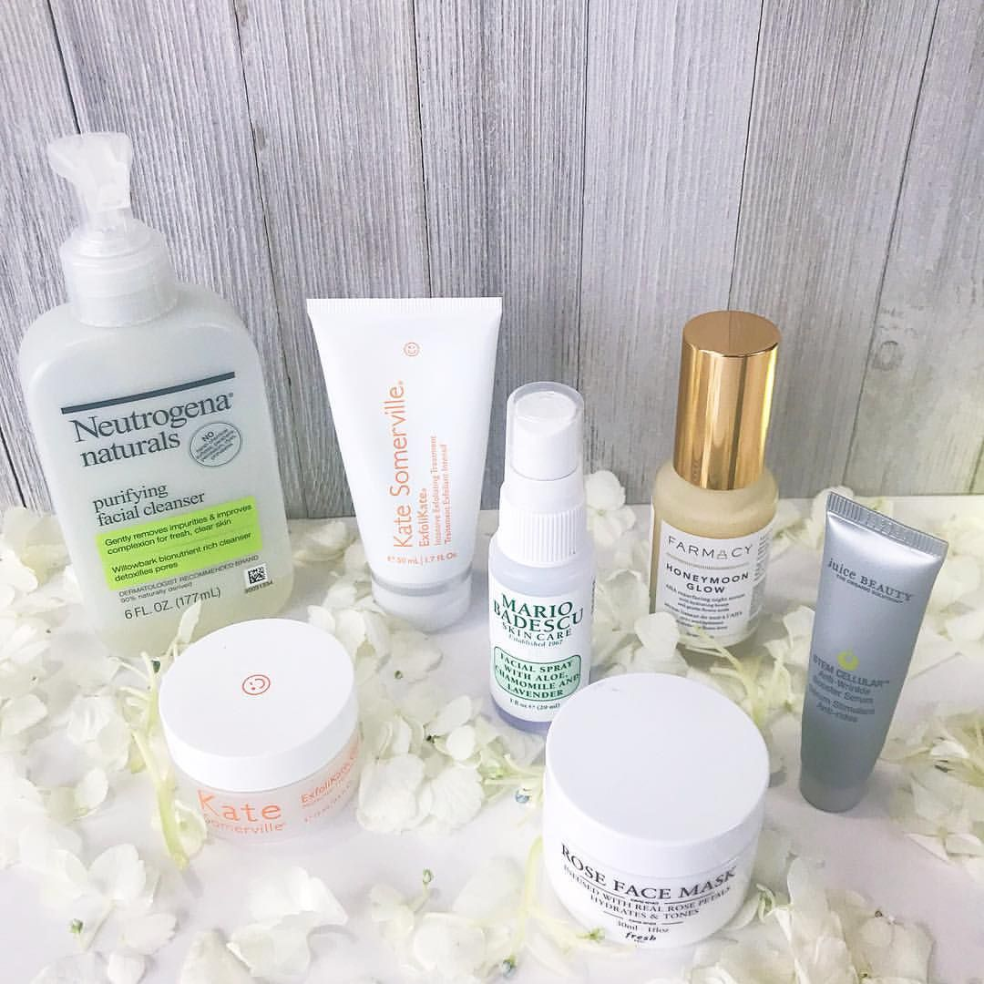 Mervat Skincare Guru On Instagram I Hold These