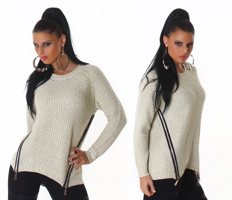 свитер с молнией по бокам - Поиск в Google