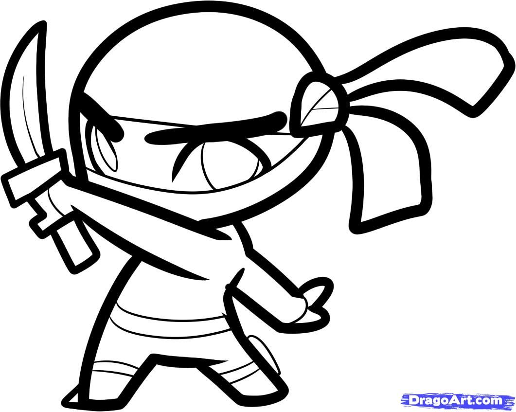 Ninja Drawing Google Search Boy Drawing Drawing Videos For Kids Easy Drawings For Kids