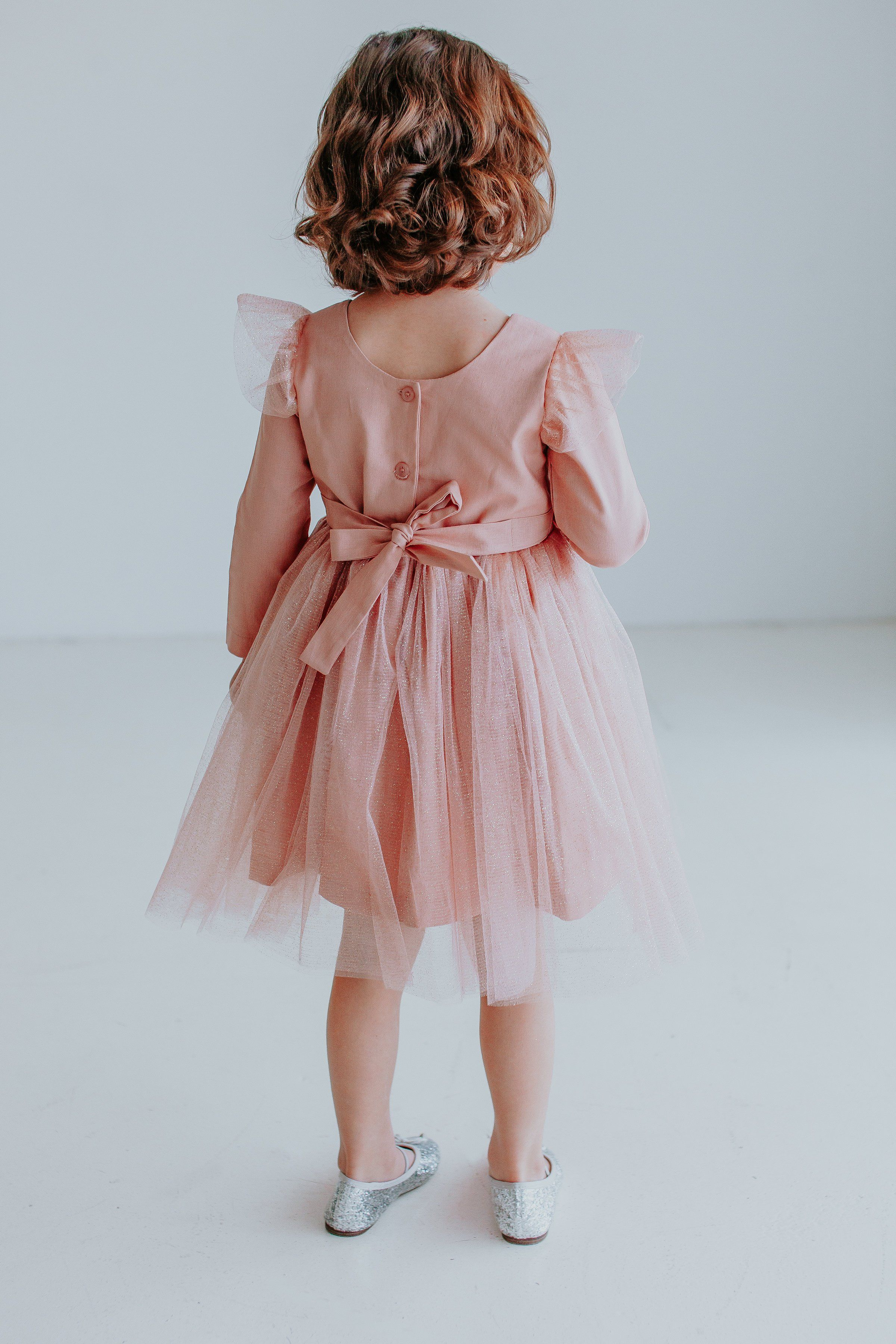 "cuteheads ""Giselle"" Dress Children Pinterest"