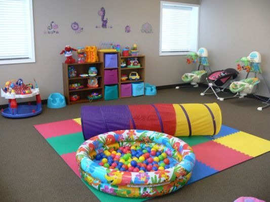 Infant Room Ideas For Daycare Yahoo