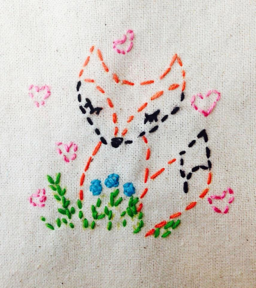 A personal favorite from my Etsy shop… | Needlecraft - Embroidery ...