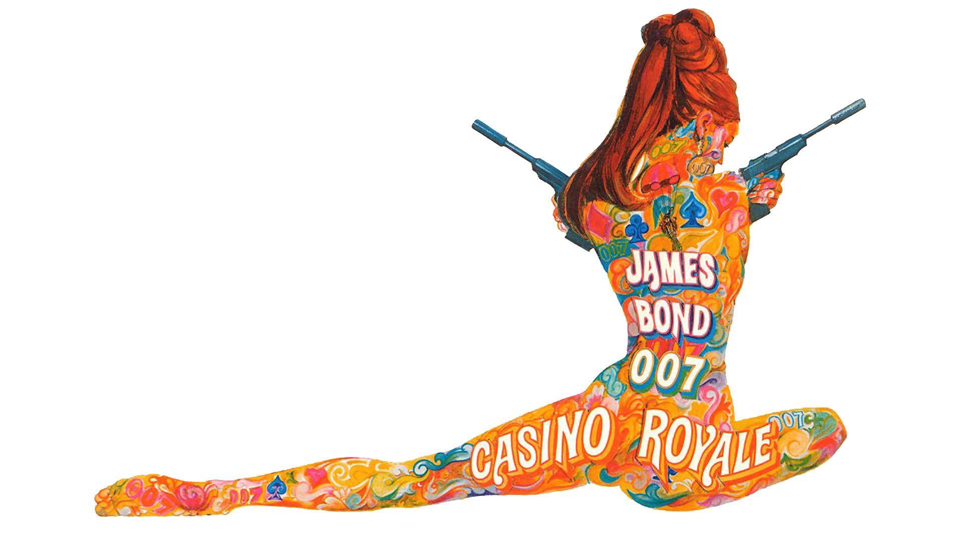 casino royale wallpaper poster - photo #25