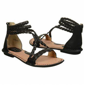 1e3674b18aa Women s B.O.C. Macedonia Black FamousFootwear.com
