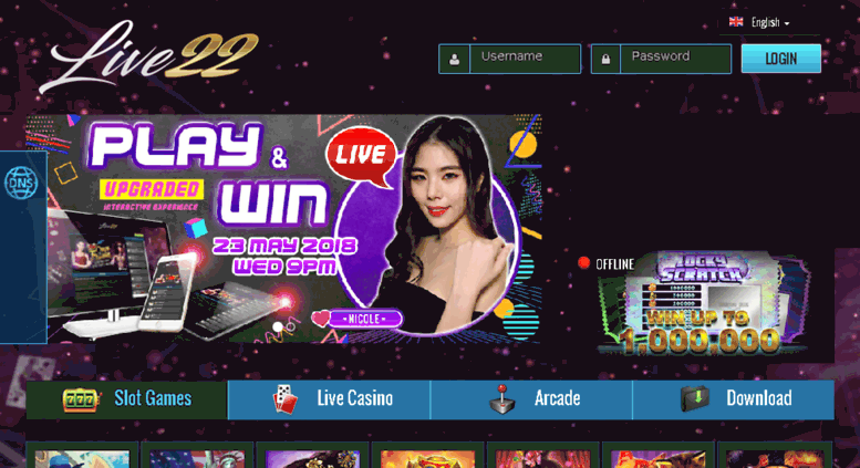 Two Up Casino Login