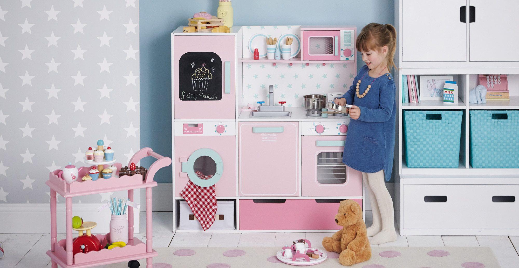 Gumdrop Kitchen GLTC Toddler bed, Home decor, Bed