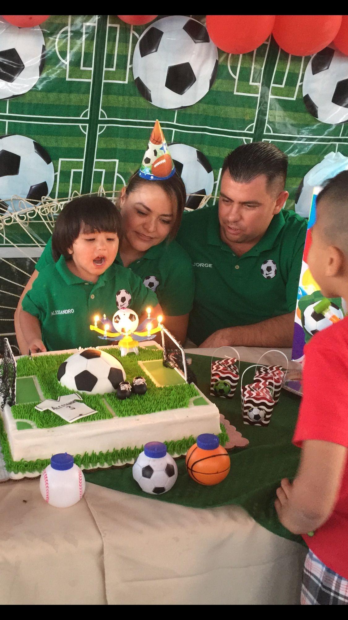 Hermosos Birthday Cake Birthday Party