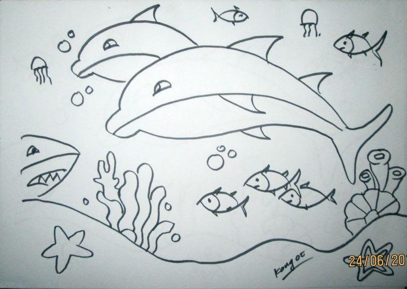 Paling Keren 30 Gambar Animasi Ikan Di Laut Saat Ini Tulisan Yang Tersaji Di Hadapan Pembaca Ini Merupakan Penyebutan Secara Umum Jenis Kartun Gambar Animasi