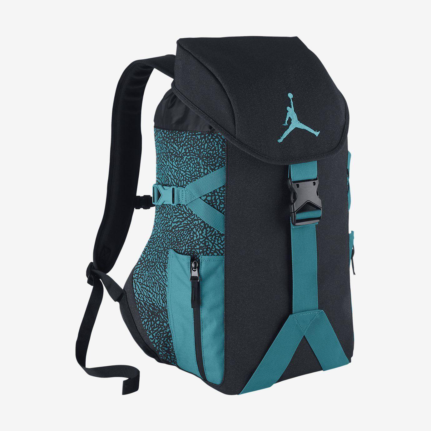 3ae42fa0f1b Jordan Jumpman Top-Loader Backpack. Nike Store   Jordan