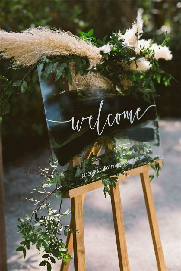 Photo of 39 Prettiest Whimsical Wedding Decoration Ideas Ever