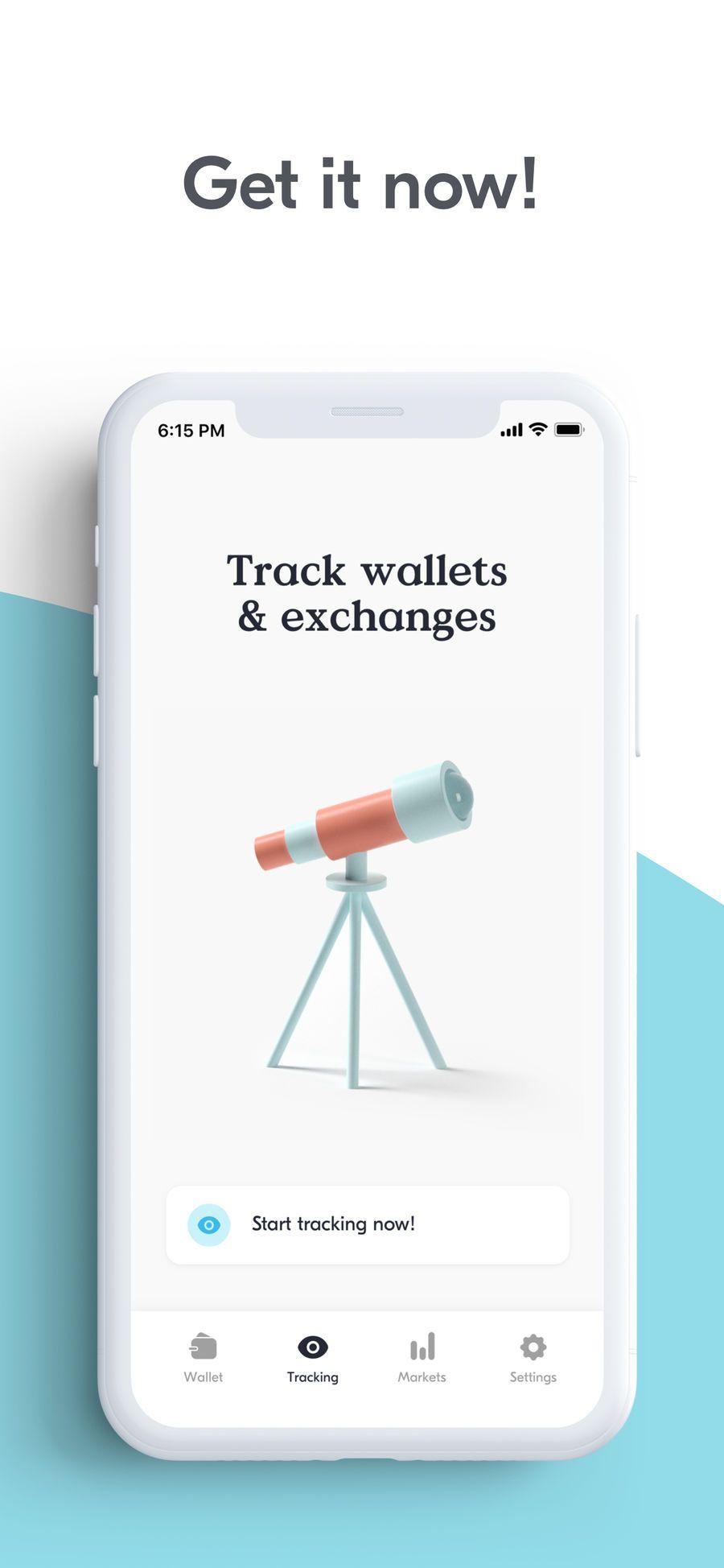 Bitcoin Wallet Spot Crypto on the App Store