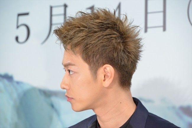 Takeruzone Hair Styles Hairstyle Hair Beauty