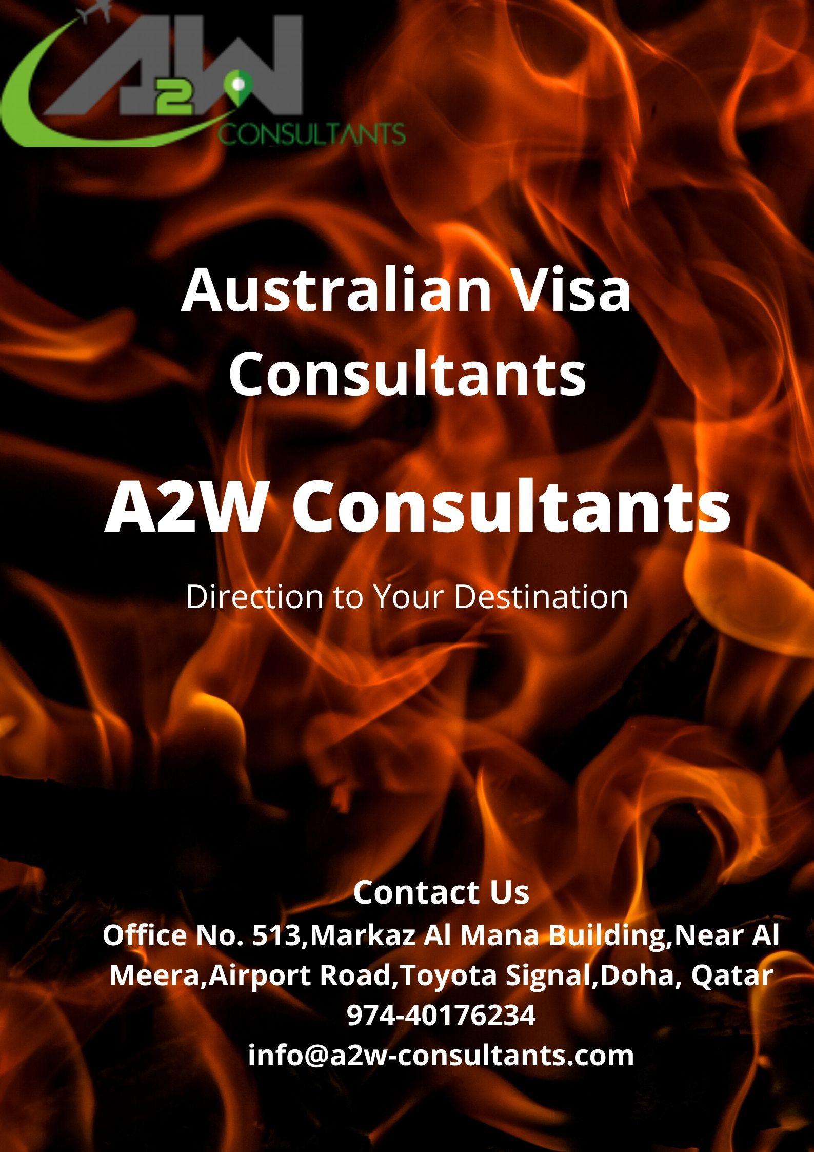 Australian Visa Consultants in 2020 Australia