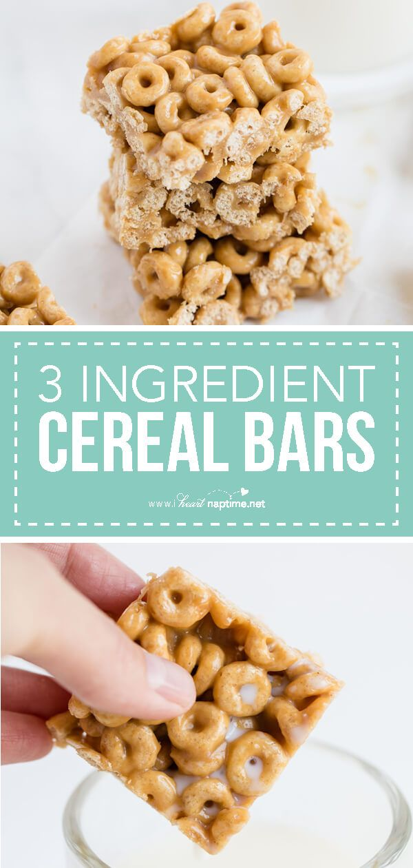 Cereal Bar images