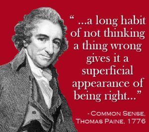 Thomas Paine Common Sense Quotes thomas paine common sense quotes | MOST FAMOUS THOMAS PAINE QUOTES  Thomas Paine Common Sense Quotes