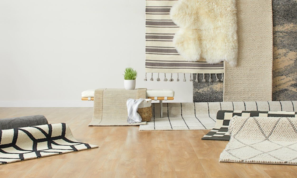 How To Pick The Best Rug Size And Placement Living Room