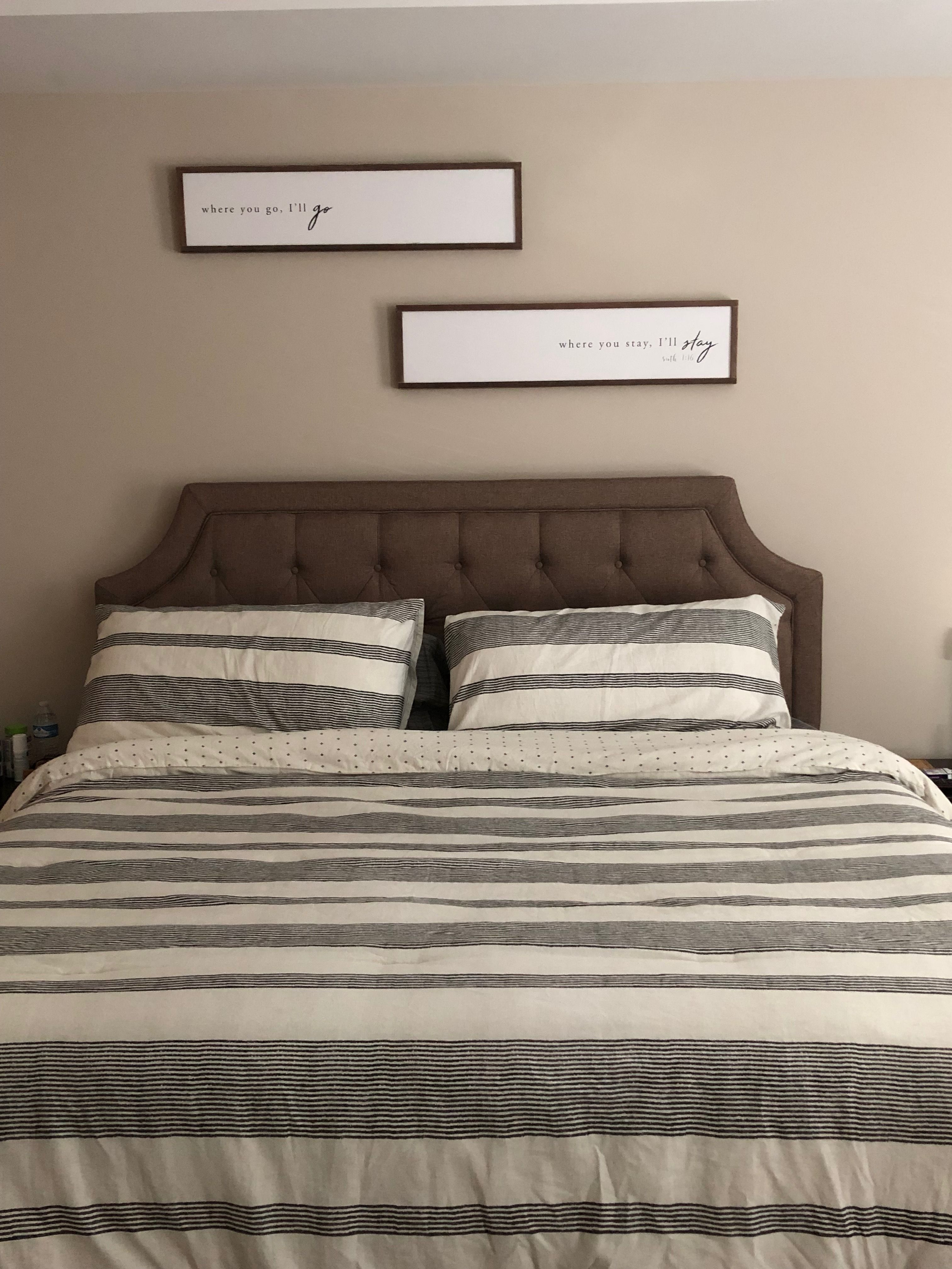 Elements Of Design Texture In The Bedding Can Be Felt Or Visually