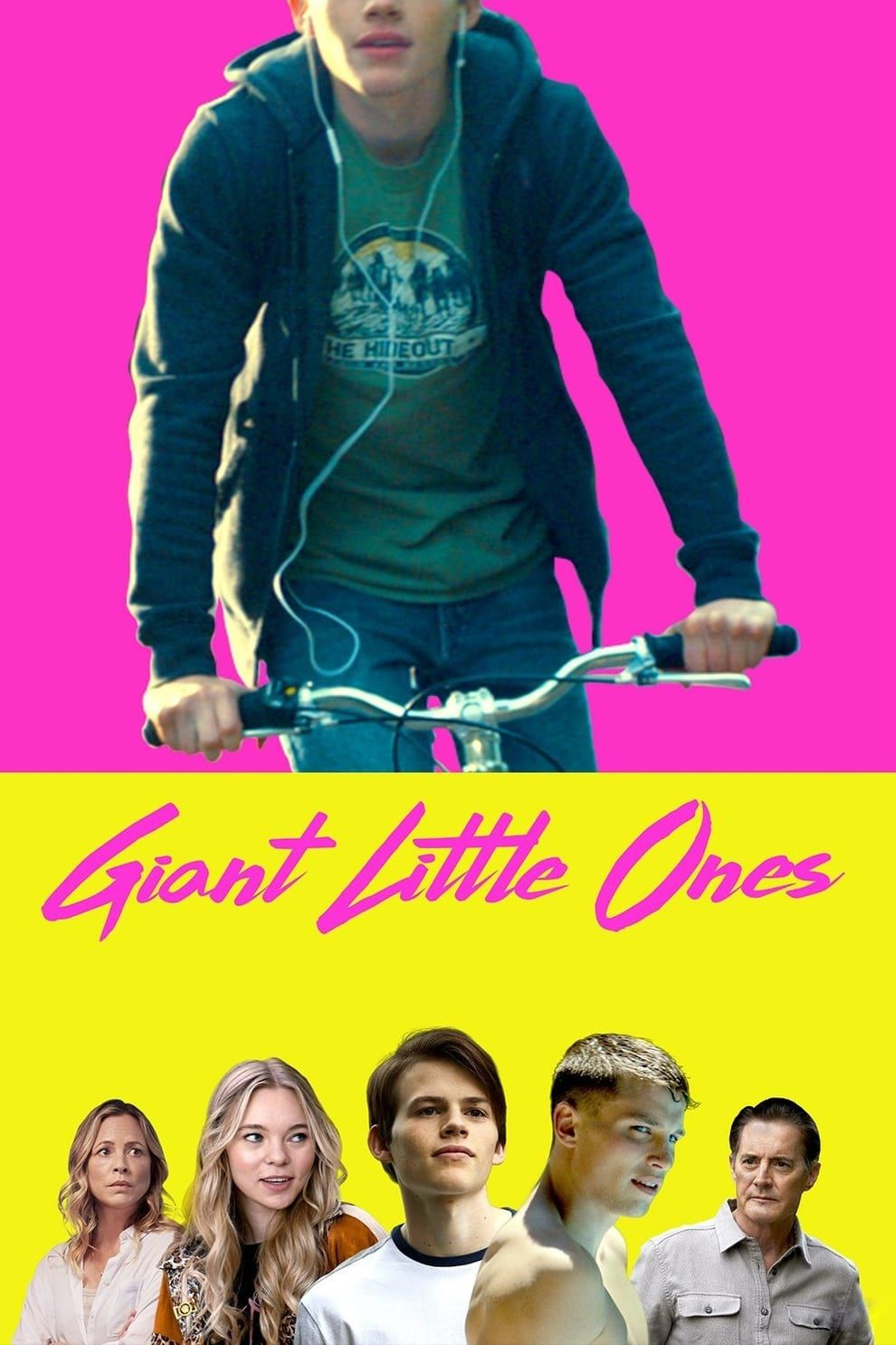Giant Little Ones Streaming VF complet*** en ligne gratuite Streaming vf  #GiantLittleOnes # #movie #fullmovie #streamingonline #movies