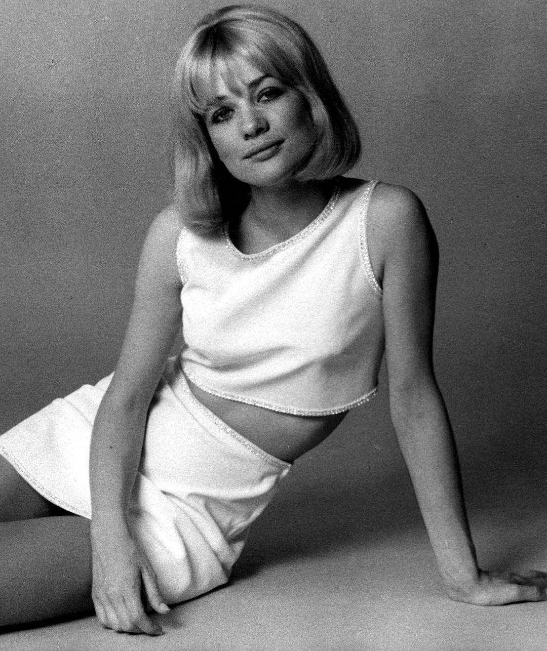 judy geeson where is she now