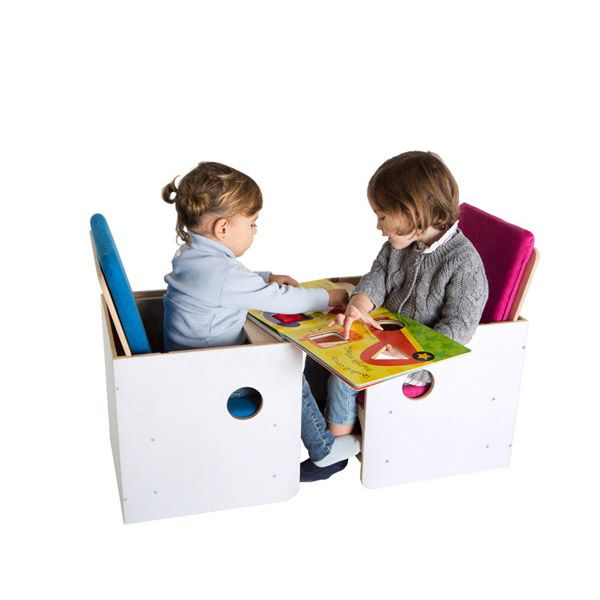 A Distinctive Feature Of #osit Is That The #baby #chair's