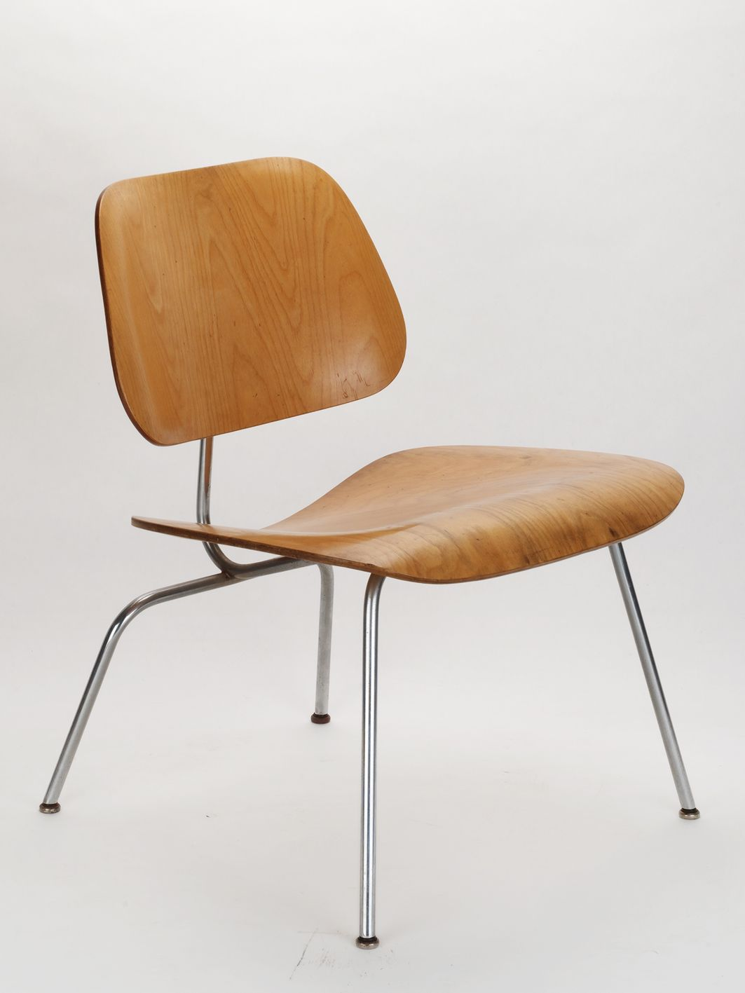 Charles & Ray Eames, LMC Lounge Chair Metal (1946 1.Serie