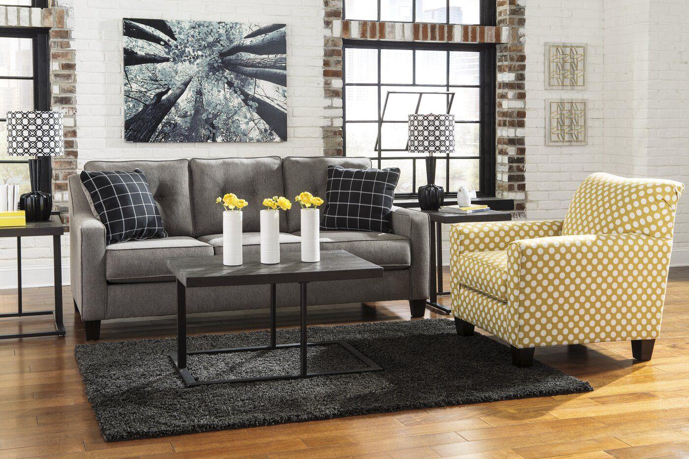 Adel Sofa Bed  Cheap living room sets, Furniture, Living room