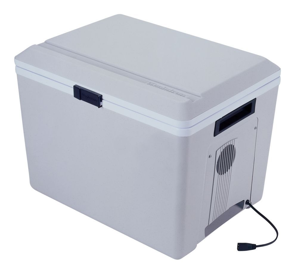 Kool Kaddy 12v 34l Electric Cooler Cooler Cold Camping Cooler Food