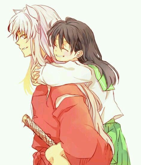 1031 Best Images About Inuyasha On Pinterest: انيوشا