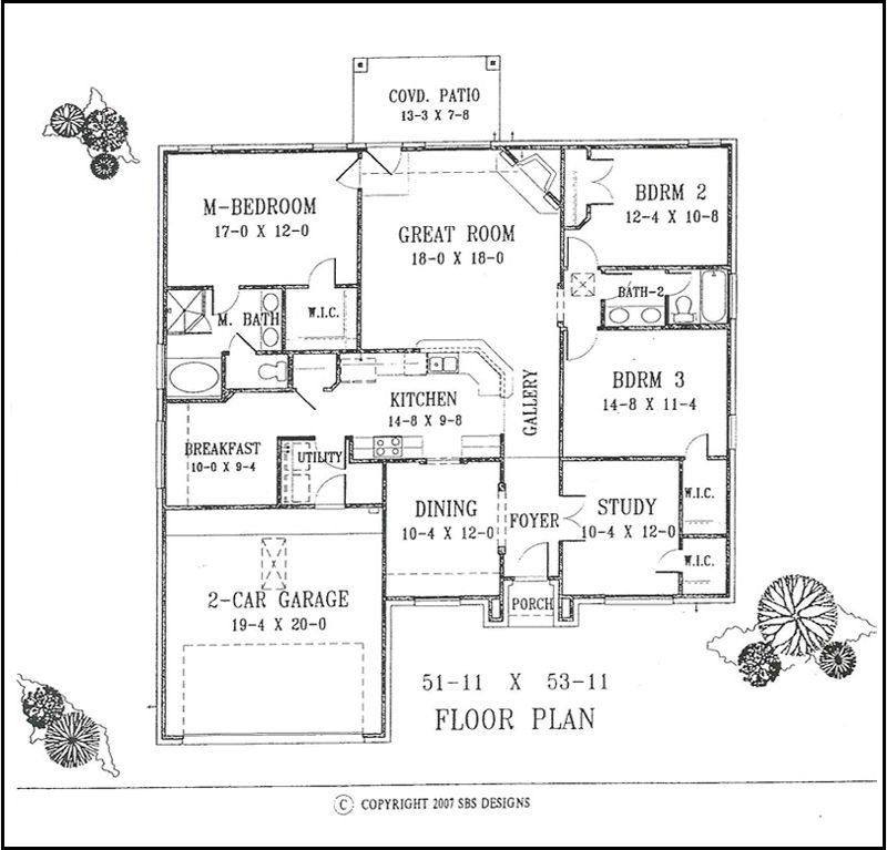 Live Oak Custom Homes Free House Plans House Plans Metal Building House Plans