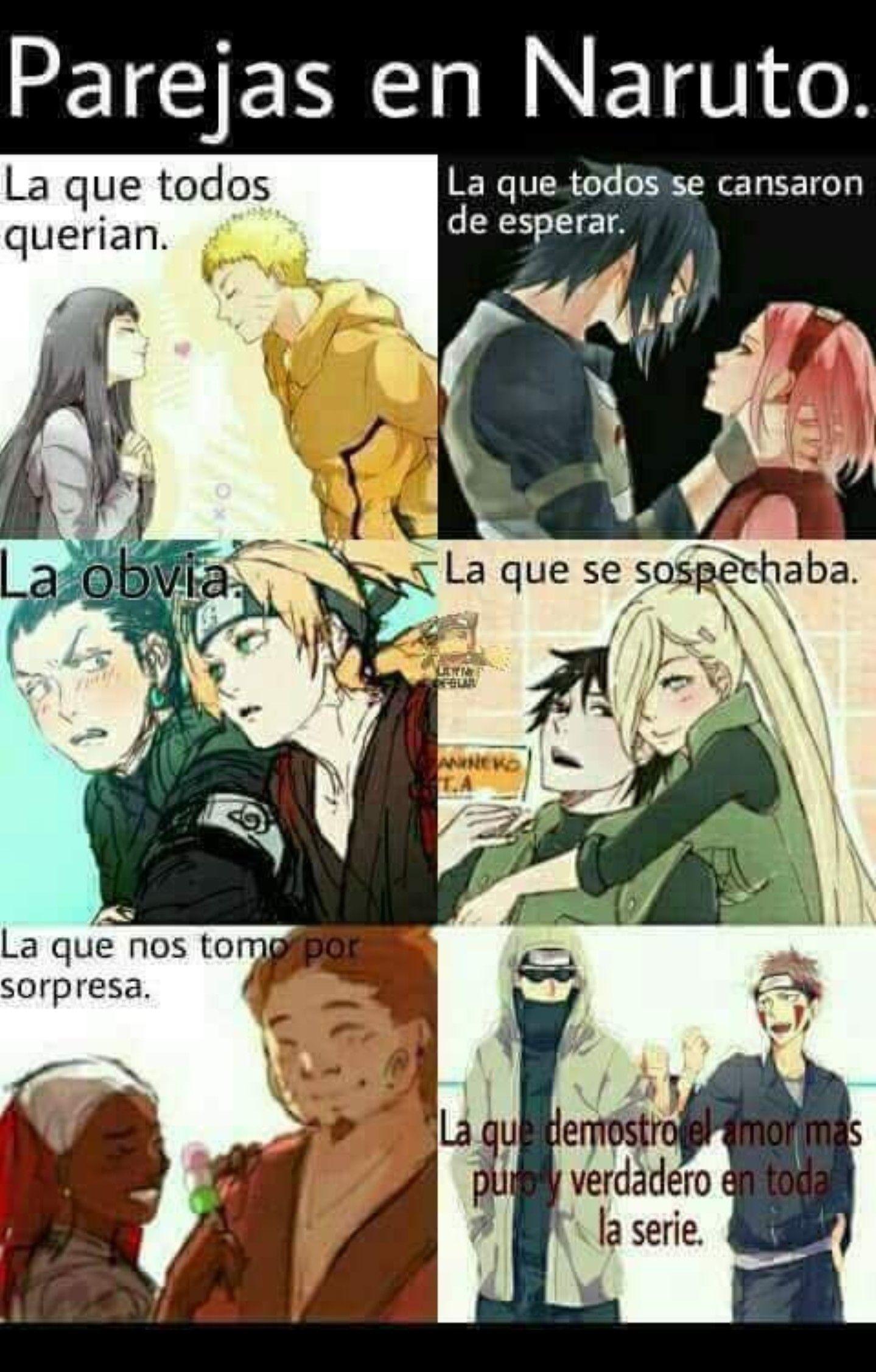 Pin De Lu En Anime Reference Momentos Divertidos De Naruto Memes De Anime Personajes De Naruto Shippuden
