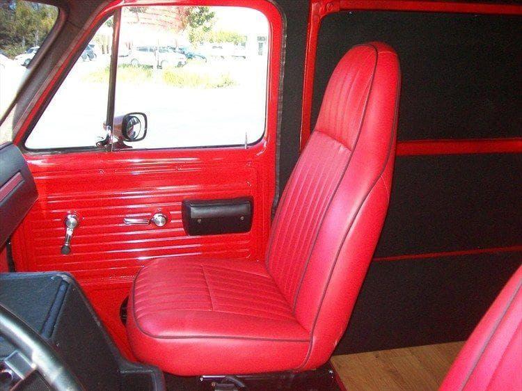 Vanner Inc Chevy Van Custom Vans Gmc Vans