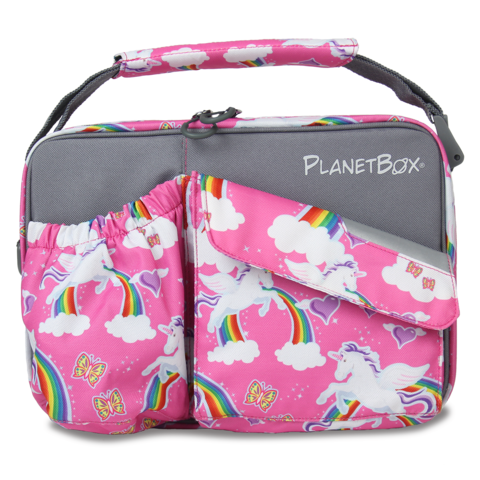 Carry bag | PlanetBox Products | Planet box, Snack