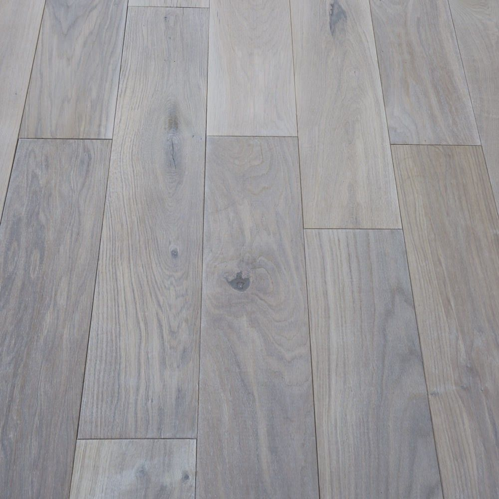 Luxury Frosted Oak Solid Wood Flooring Home My Forever House Solid Wood Flooring Flooring Direct Wood Flooring