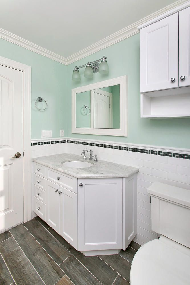 Custom Vanity  Bathroom Cabinetry  Design Line Kitchens In Sea Simple Design Line Kitchens Decorating Inspiration