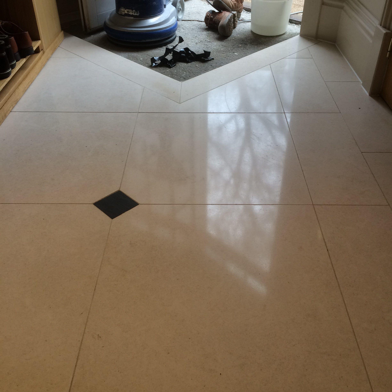 Limestone floor polishing sealing weybridge marble limestone limestone floor polishing sealing weybridge dailygadgetfo Choice Image
