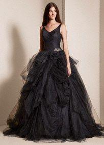 Ball Gown Wedding Dresses - David's