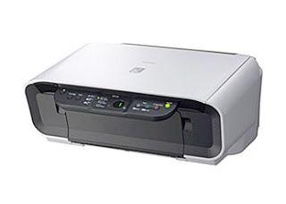 driver imprimante canon mp140