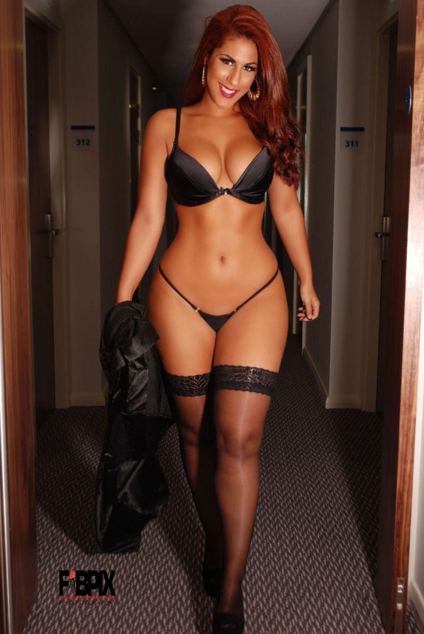 BBW sensationelle schwarze Frau !!!