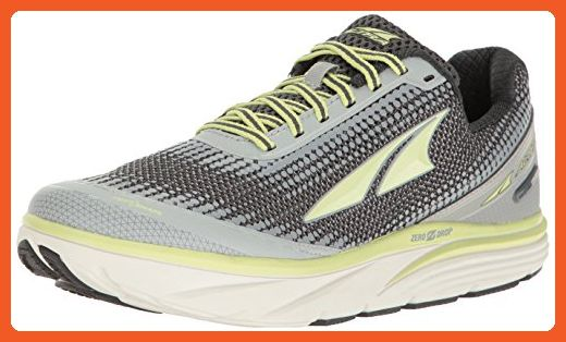 a684d355d481a Altra Women's Torin 3 Running-Shoes, Lime, 7.5 D US - Athletic shoes ...