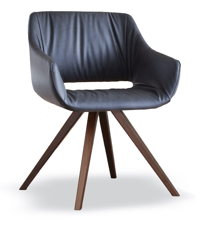 Tonon Lili Soft 1w7 Leder Lederstuhle Moderne Stuhle Stuhle