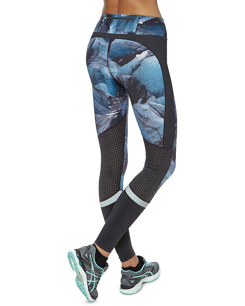 c687fc16a993dc Zero Gravity Run Leggings - GlacierMarblePrint   leggings   Sweaty Betty