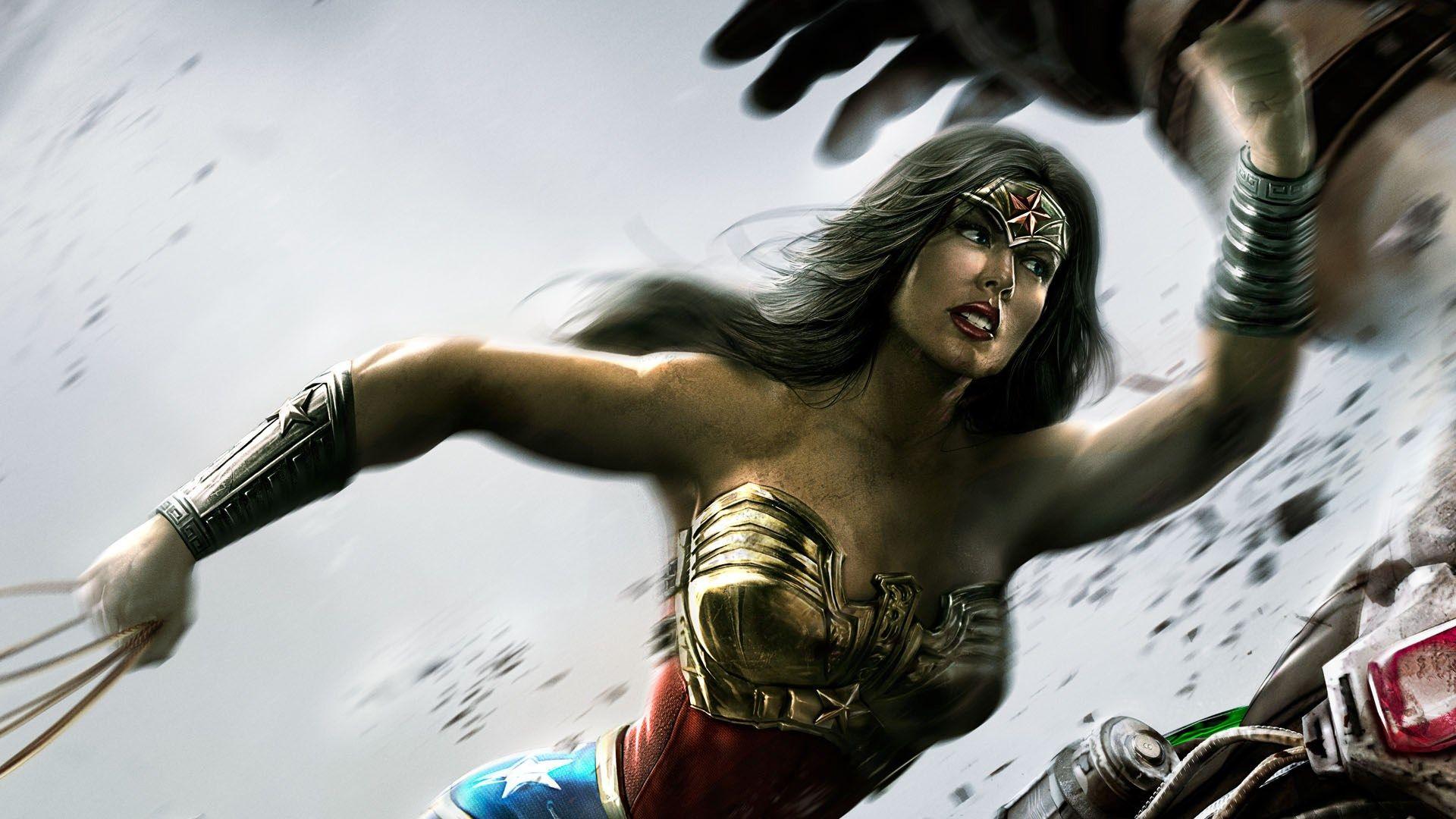 Injustice: Gods Among Us wallpaper pack 1080p hd, Ginger ...