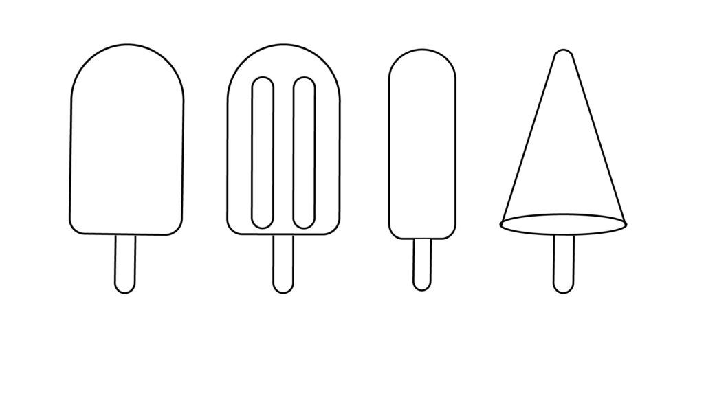 Ice Cream Coloring Pages Free Printable Ice Cream Coloring Pages Fruit Coloring Pages Coloring Pages