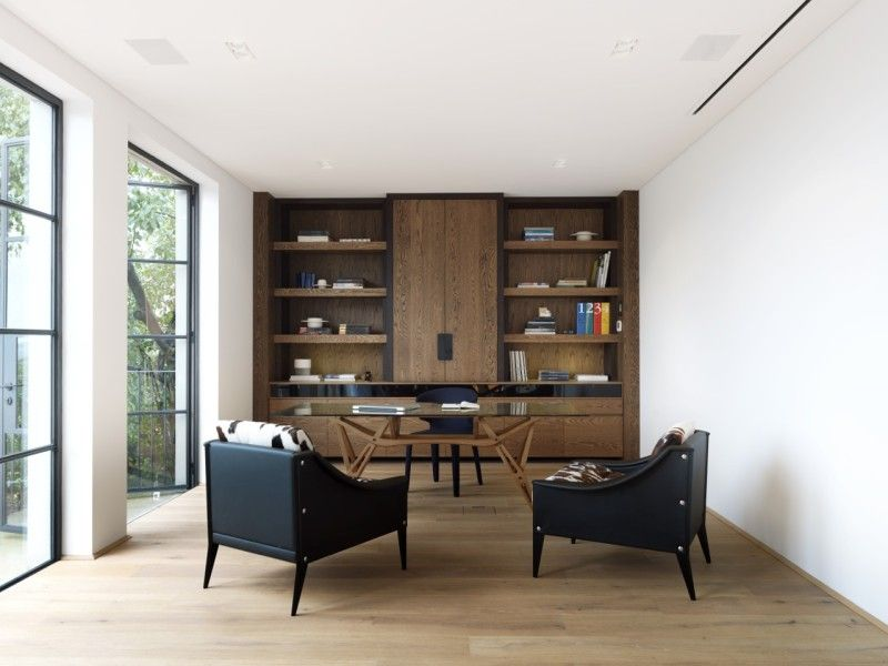 17 Best images about LIBRARY  OFFICE on Pinterest Hall design