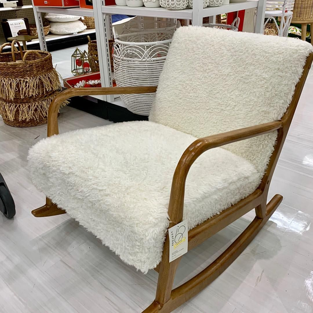 been waiting for this rocking chair to go on clearance