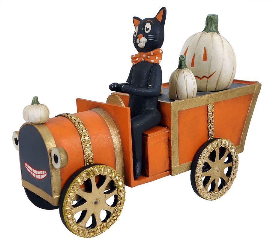 Halloween Car Ride Pinterest - halloween decorated cars