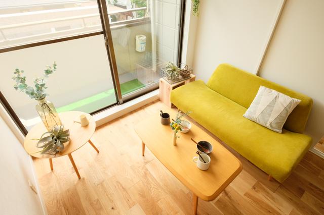 狭いリビング ダイニングを活用する方法を教えて Goodroom Journal Home Decor Decor Interior
