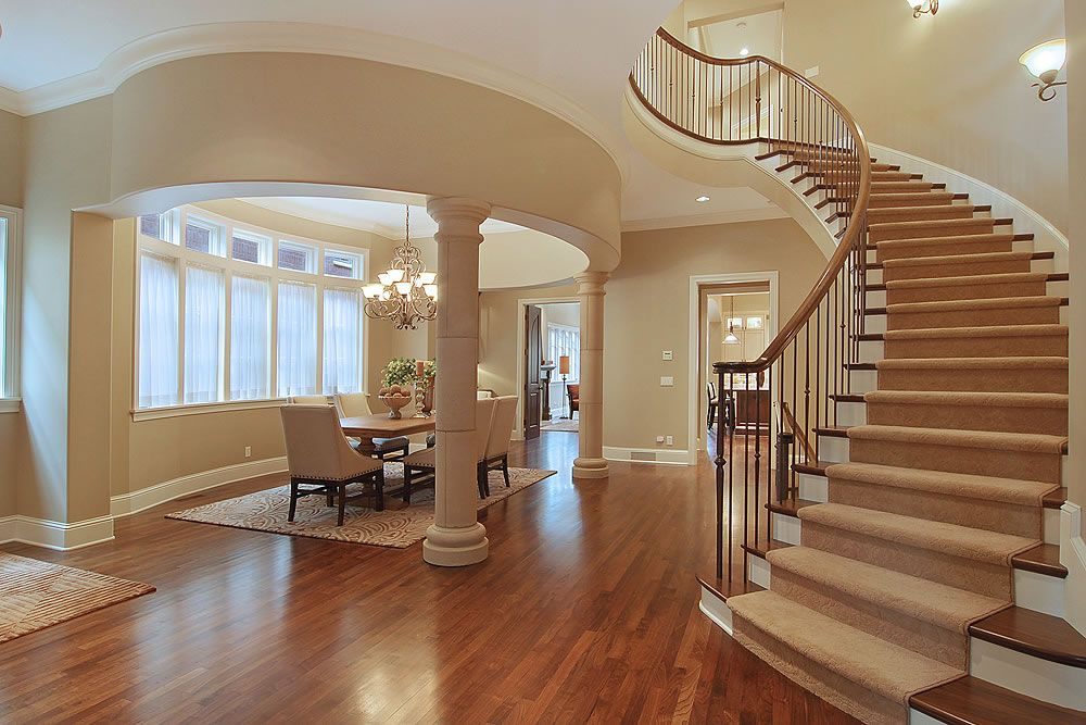We Offer Both Supply And Install Of Glass To Existing Staircases Or  Entirely New Stair Systems